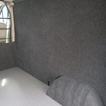 Carpet lining