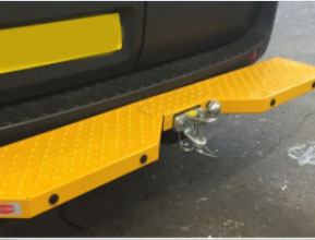 Towbars and Steps