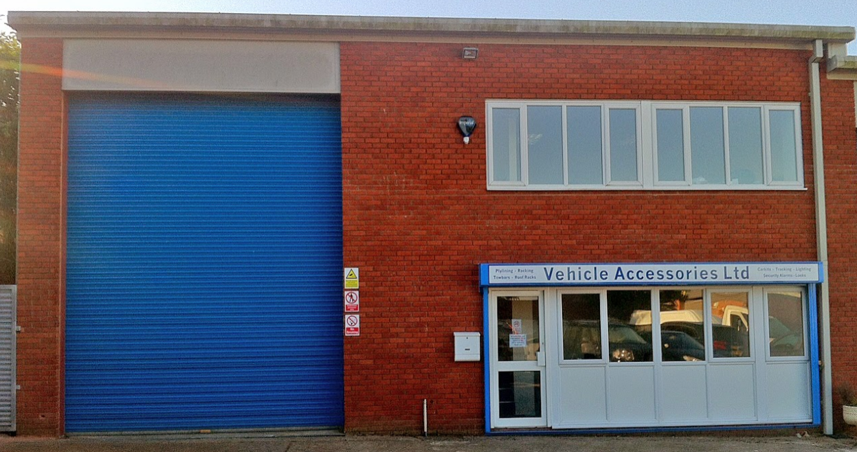 Vehicle Accessories Head Office