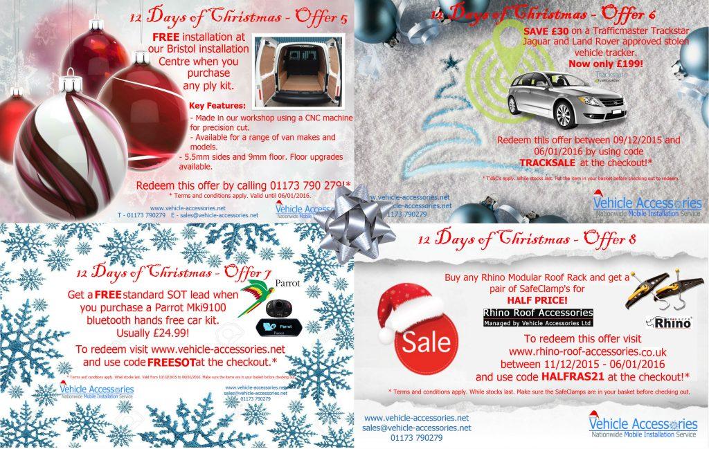 christmas deals 2015 week 2 - Christmas Deals 2015