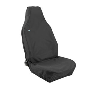 3D Universal Stretch Front Seat Cover