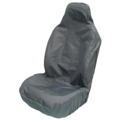 3D Stretch Front Seat Cover