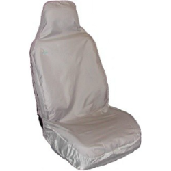 3D Universal Front Seat Cover