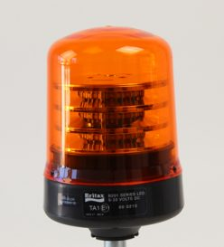 Amber-LED-Beacon