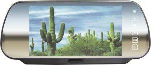 """CKO 7"""" TFT LCD Monitor"""