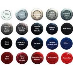 Colour coding service