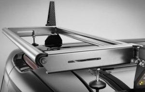 Rhino Delta Bar Rear Roller System