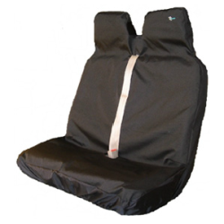 Double Front Seat Cover