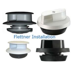 Flettner Installation
