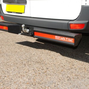 Hope Delta Protection Bar With Towing