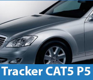 Installation of a CAT5 Tracking Device