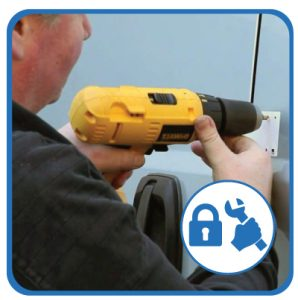Lock Installation Standard