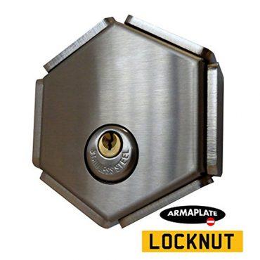 armaplate Locknut