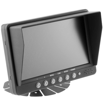 Park Safe 7 LCD Monitor