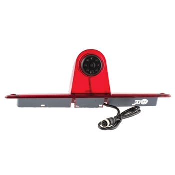 Park Safe Brake Light Camera (Mercedes_Sprinter_VW_Crafter)