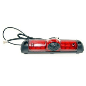 Park Safe Brake Light Camera (Peugeot_Boxer_Fiat_Ducato_Citroen_Relay)