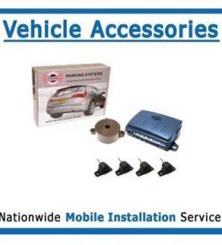Park Safe Commercial Parking Sensors PS1040