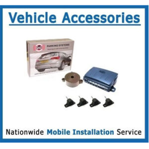 Park Safe Commercial Parking Sensors PS1040