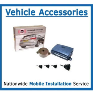 ark Safe Commercial Parking Sensors PS1940-16