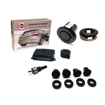 Park Safe Front Parking Sensor Kit With Buzzer PS746B