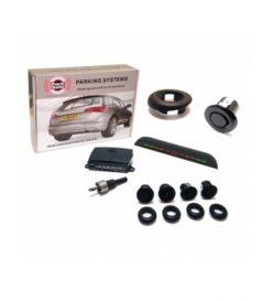 Park Safe Front Parking Sensor Kit With Display PS746