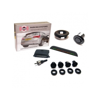 Park Safe Front Parking Sensor Kit With Display PS746