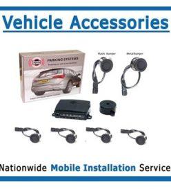 Park Safe OEM Parking Sensor PS840