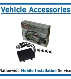 Park Safe Wireless Parking Sensors PS114