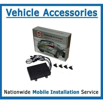 Park Safe Wireless Parking Sensors PS114