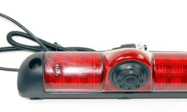 Park Safe Brake Light Camera