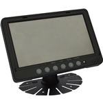Park Safe 7inch LCD Monitor