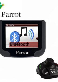 Parrot MKI9200 Display
