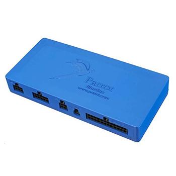Parrot MKi9200_9100_9000_Junction Box