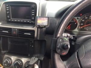 MKi9200 install