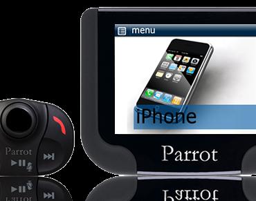 Parrot MKi9200 Hands Free Kit