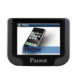 Parrot MKI9200 - Display