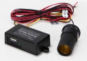 Power Magic Battery Discharge Protection for BlackVue,