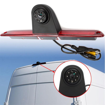 Rear Camera System (for VW Crafter and Mercedes Sprinter)