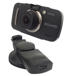 SW006 - Dash Camera with Bracket