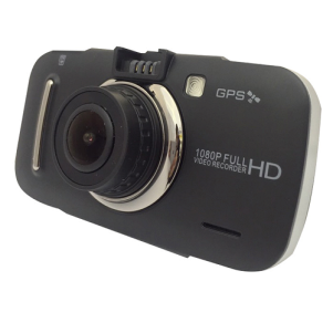 SW006 - Dash Camera - Front View