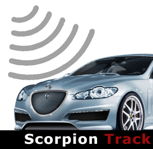 Scorpion GPS Vehicle Tracking