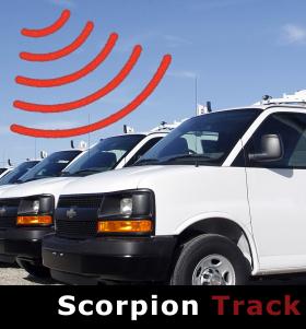 Scorpion Track Fleet