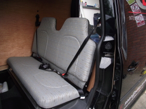 Seats For Commercial Vehicles Vehicle Accessories Ltd