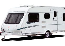 Smartrack CAT6 for Caravans