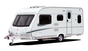 Smartrack CAT6 for Caravans