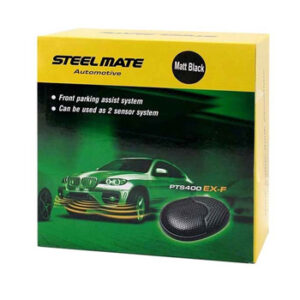 Steelmate Front Parking Sensors (PTS400ex-f)
