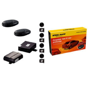 Steelmate Front and Rear Parking Sensors PTS800EX