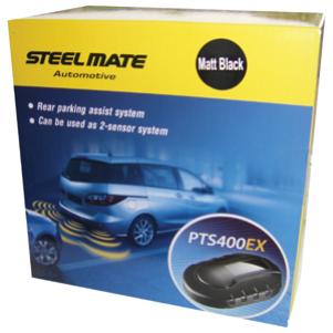 Steelmate pts400ex rear sensor kit