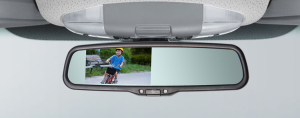 Smart Mirror Display,