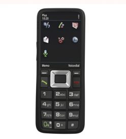THB Bury CP-1000 Car Phone